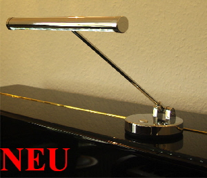 LED-Klavierlampe Image