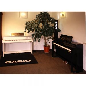 casio e-pianos
